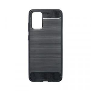 Гръб FORCELL Carbon - Samsung Galaxy S20 Plus / S11 черен