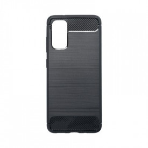 Гръб FORCELL Carbon - Samsung Galaxy S20 / S11e черен