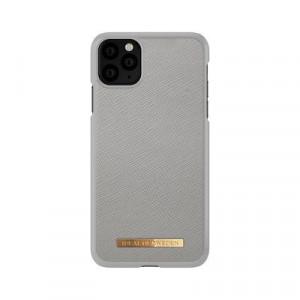 Гръб iDeal of Sweden - iPhone 11 Pro Max светло сив