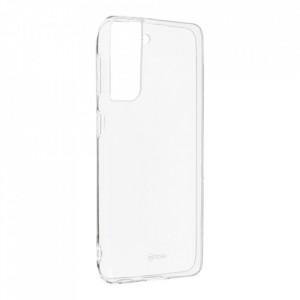 Гръб Jelly Roar - Samsung Galaxy S21 прозрачен