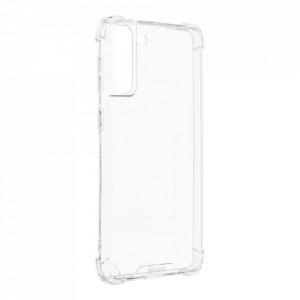 Гръб ROAR Armor Jelly - Samsung Galaxy S21 Plus прозрачен