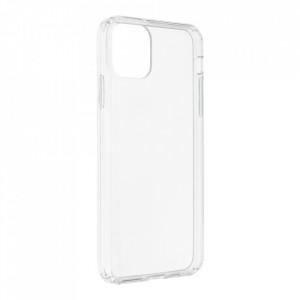 Гръб Super Clear Hybrid - iPhone 11 Pro Max прозрачен