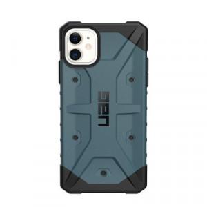 Гръб UAG Pathfinder - iPhone 11 Pro Max сив
