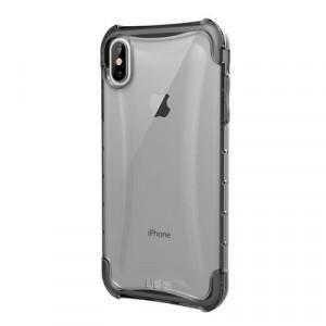 Гръб UAG Plyo - iPhone XS Max прозрачен
