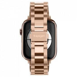 Каишка Spigen Modern Fit - Apple Watch 1 / 2 / 3 / 4 38/40mm розово злато
