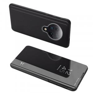 Калъф тип книга Clear View (активен капак) - Xiaomi Redmi K30 Pro / Poco F2 Pro черен