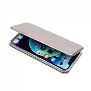 Калъф тип книга FORCELL Elegance -Samsung Galaxy A52/A52 5G сив