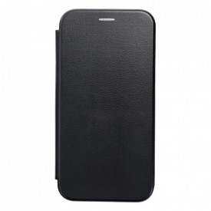 Калъф тип книга FORCELL Elegance - Samsung Galaxy S21 черен