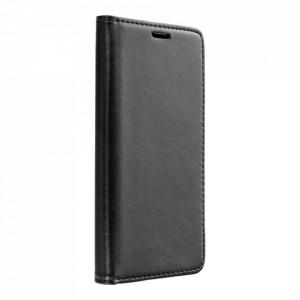 Калъф тип книга Magnet - Samsung Galaxy A02s черен