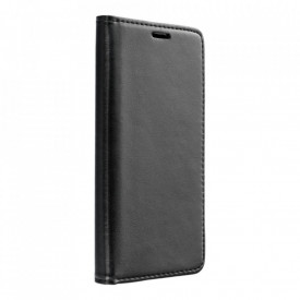 Калъф тип книга Magnet - Samsung Galaxy S21 Ultra черен
