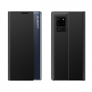 Калъф тип книга New Sleep със стойка - Samsung Galaxy A72/A72 5G черен