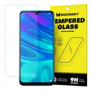 Плосък стъклен протектор 9H WOZINSKY - Huawei P Smart 2020 / Huawei P Smart 2019