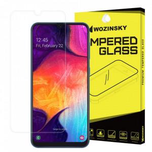 Плосък стъклен протектор 9H WOZINSKY - Samsung Galaxy A30s / A50 / A50s