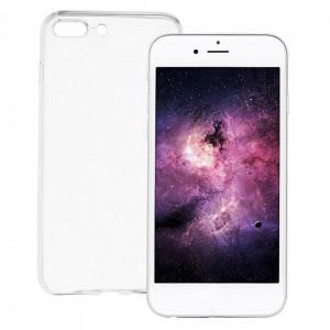 Прозрачен силиконов гръб 0.5mm - iPhone XS Max