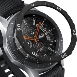 Рамка Ringke Bezel - Samsung Galaxy Watch 46mm / Gear S3 steel (Stainless Steel) (RGSG0041 GW-46-46)