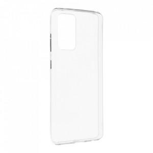 Тънък силиконов гръб 0.5mm - Samsung Galaxy A52 5G / A52 прозрачен