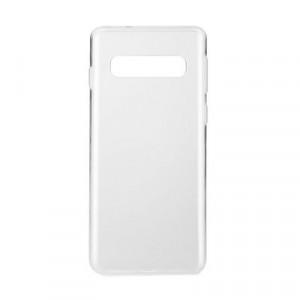 Тънък силиконов гръб 0.5mm - Samsung Galaxy S10 5G изчерпан