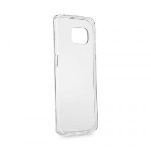 Тънък силиконов гръб 0.5mm - Samsung Galaxy S6 Edge