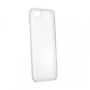 Тънък силиконов гръб 0.5mm - Xiaomi Redmi Note 9 прозрачен