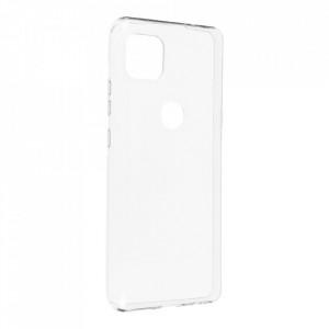 Ултратънък гръб 0.5mm - Motorola G 5G прозрачен