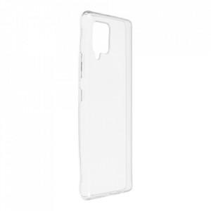Ултратънък силиконов гръб 0.3mm - Samsung Galaxy A42 5G прозрачен
