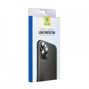 5D 9H гъвкав протектор за камера MR. MONKEY Hot Bending - Huawei Mate 30 Pro