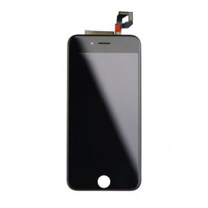 LCD екран - iPhone 6s с дигитайзер черен HQ