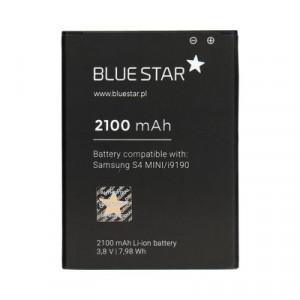 Батерия - Samsung Galaxy S4 Mini / Ace 4 G357 (I9190) 2100mAh Li-Ion BLUE STAR Premium