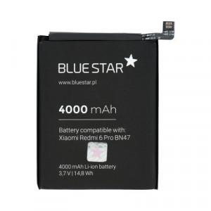 Батерия - Xiaomi Redmi 6 Pro / A2 Lite (BN47) 4000mAh Li-Ion BLUE STAR
