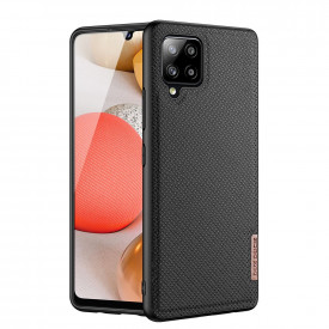 Гръб DUX DUCIS Fino - Samsung Galaxy A42 5G черен