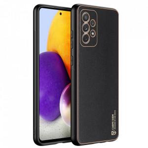 Гръб DUX DUCIS Yolo - Samsung Galaxy A72/A72 5G черен