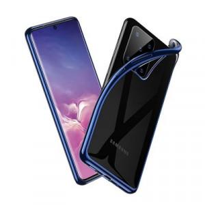 Гръб ESR Essential Crown - Samsung Galaxy S20 Ultra син