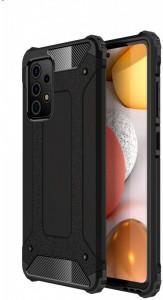 Гръб FORCELL Armor - Samsung Galaxy A52 5G / A52 LTE ( 4G ) черен