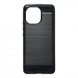 Гръб FORCELL Carbon - Xiaomi Mi 11 черен