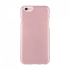 Гръб i-Jelly Mercury - Huawei Mate 20 Lite розово злато