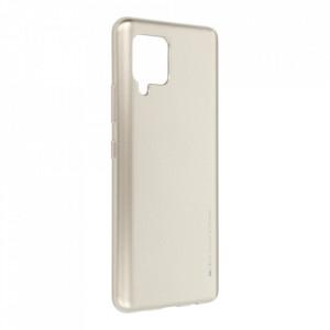 Гръб i-Jelly Mercury - Samsung Galaxy A42 5G златист