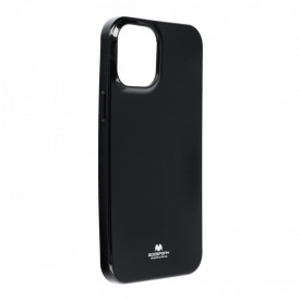 Гръб Jelly Mercury - iPhone 12 Pro Max черен