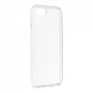 Гръб Super Clear Hybrid - iPhone 7 / 8 / SE 2020 прозрачен