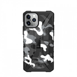 Гръб UAG Pathfinder - iPhone 11 Pro снежен камуфлаж