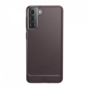 Гръб UAG Urban Armor Gear Lucent - Samsung Galaxy S21 Plus розов