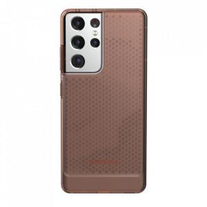 Гръб UAG Urban Armor Gear Lucent - Samsung Galaxy S21 Ultra оранжев