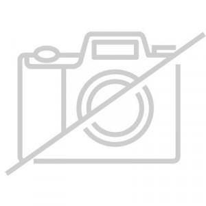 ЗD закален стъклен протектор 9H с пълно покритие LCD X-ONE - iPhone 7 / 8 / SE 2020 черен