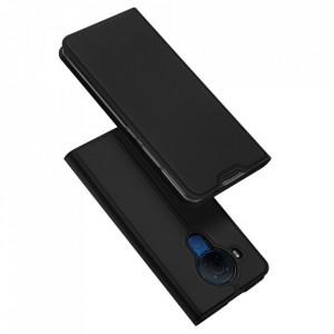 Калъф тип книга DUX DUCIS Skin Pro - Nokia 5.4 черен