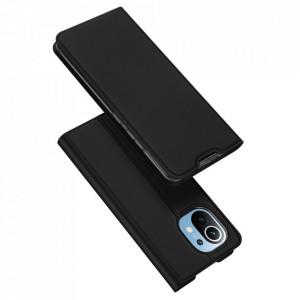Калъф тип книга DUX DUCIS Skin Pro - Xiaomi Mi 11 черен