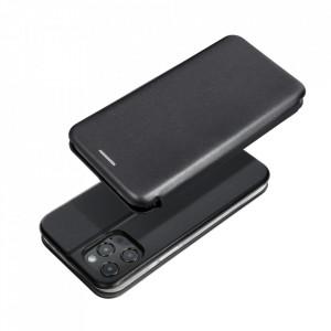 Калъф тип книга FORCELL Elegance - Samsung Galaxy M11 черен