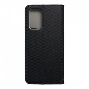 Калъф тип книга Smart - Samsung Galaxy A52 / A52 5G черен