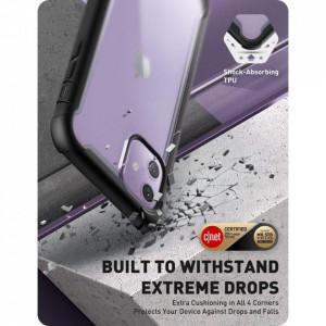 Калъф 360° Supcase Iblsn Ares - iPhone 11 черен