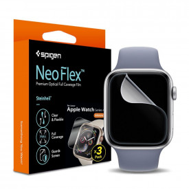 Протектор фолио Spigen Neo Flex Hd - Apple Watch 4 40mm