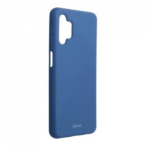 Силиконов гръб ROAR Colorful Jelly - Samsung Galaxy A32 5G син