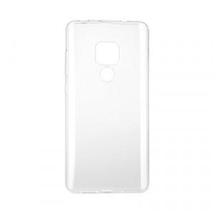 Тънък силиконов гръб 0.5mm - Huawei Mate 20